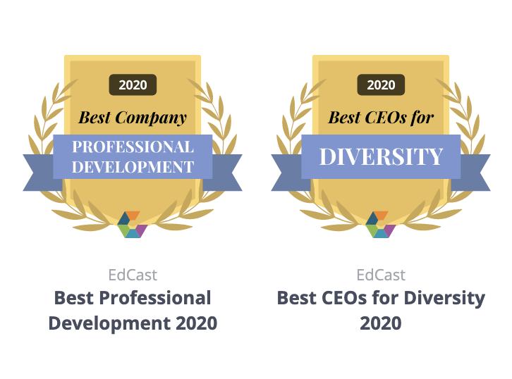 Comparably awards
