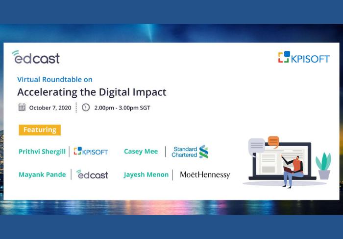EdCast+KPIsoft